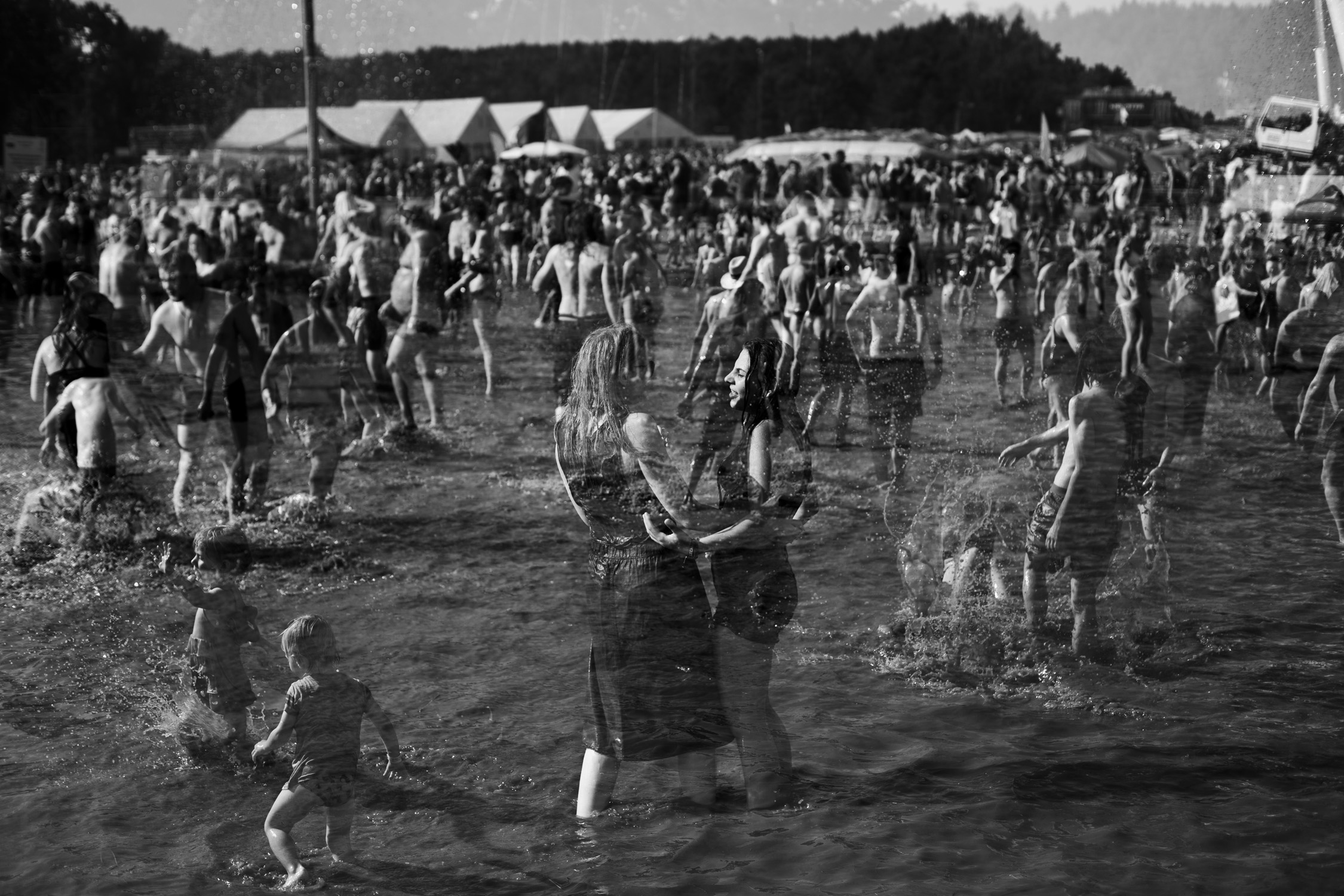 Woodstock 2x Pol'and'rock